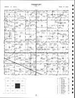 Code 7 - Frankfort Township, Stanton, Montgomery County 1989